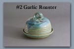 Garlic Roaster
